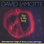 David Lamotte This Is My Song