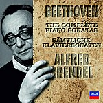 Alfred Brendel Beethoven: The Complete Piano Sonatas