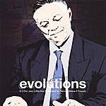 Patrick Palomo Evolutions