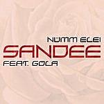 Sandee Nümm Elei (4-Track Maxi-Single)
