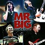 Mr. Big Back To Budokan