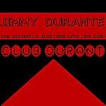 Jimmy Durante Club Durant