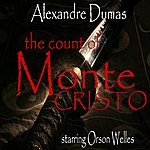 Orson Welles The Count Of Monte Cristo (Single)