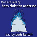 Boris Karloff Favourite Tales By Hans Christian Anderson