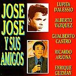 José José Jose Jose Y Sus Amigos Con Amor - Las Mas Bellas Melodías Mi Vida