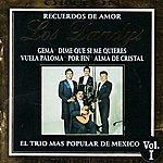 Los Dandys Recuerdos De Amor, Vol. I