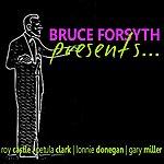Petula Clark Bruce Forsyth Presents...