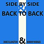 Johnny Hodges Side By Side And Back To Back