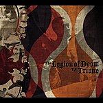 The Legion Of Doom Legion Of Doom Vs Triune