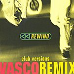 Vasco Rossi Rewind Remix - Club Version (4-Track Maxi-Single)