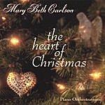 Mary Beth Carlson The Heart Of Christmas