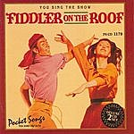 Studio Musicians Fiddler On Roof