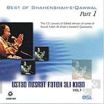 Nusrat Fateh Ali Khan The Best Of Khan