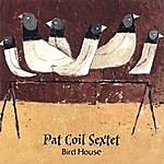 Pat Coil Bird House