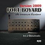 Manolo Fernandez Fort Boyard 2009