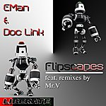 Eman Flipscapes (4-Track Maxi-Single)