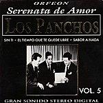 Los Panchos Los Panchos - Serenata De Amor, Vol. 5