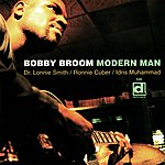 Bobby Broom Modern Man
