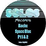 Roche Space Blue (3-Track Maxi-Single)