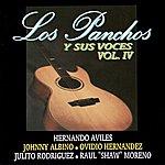 Los Panchos Los Panchos - Serenata De Amor, Vol. 2