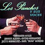 Los Panchos Los Panchos - Serenata De Amor, Vol. 3