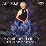 Annette Feminine Touch For Sequence Dancing