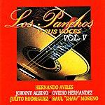 Los Panchos Los Panchos - Serenata De Amor, Vol. 4