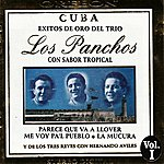 Los Panchos Exitos De Oro Del Trio Los Panchos, Vol. 1