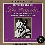 Los Panchos Exitos De Los Panchos Vol. 6