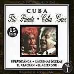 Celia Cruz Tito Puente Y Celia Cruz, Vol. 1