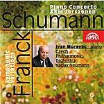 Czech Philharmonic Orchestra Schumann: Piano Concerto, Franck: Symphonic Variations