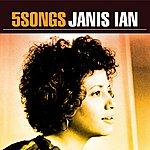Janis Ian 5 Songs EP