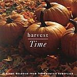Jack Jezzro Harvest Time