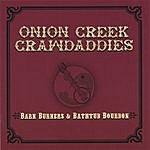 Onion Creek Crawdaddies Barn Burners & Bathtub Bourbon