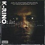 K-Rino The Hit List
