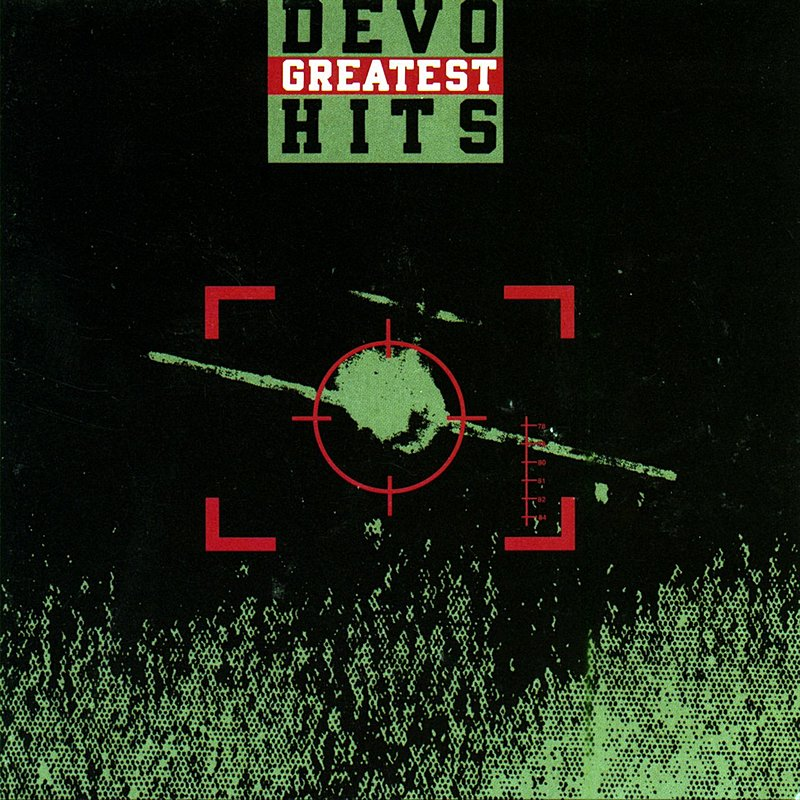 Cover Art: Greatest Hits