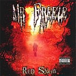 Mr. Freeze Red Snow