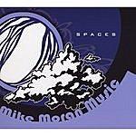 Mike Moran Spaces