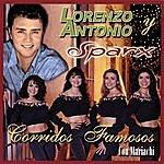 Lorenzo Antonio Corridos Famosos