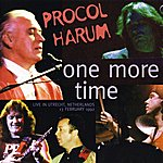 Procol Harum One More Time (Live In Utrecht)