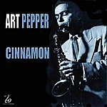 Art Pepper Cinnamon
