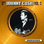 Johnny Cash Best Of Johnny Cash, Vol.2: Superstar Series