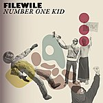 Filewile Number One Kid (2-Track Single)