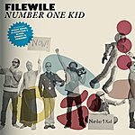 Filewile Number One Kid - EP