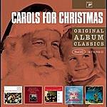 Robert Shaw Chorale Carols For Christmas - Original Album Classics