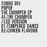 Popof The Chomper Ep