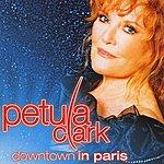 Petula Clark Downtown In Paris