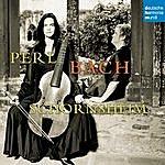Hille Perl Sonatas For Viola Da Gamba & Harpsicord