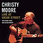 Christy Moore Live At Vicar St