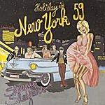 Sleepy Sleepers Holiday In New York 59